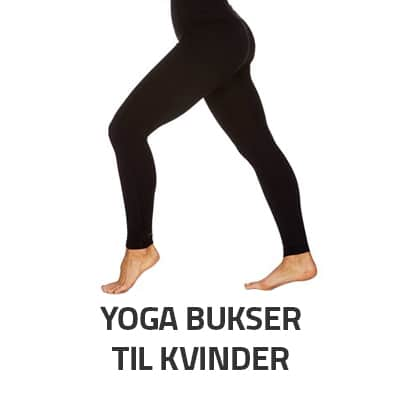 Yogatøj til kvinder toppe, bukser og sokker