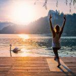 yogaophold