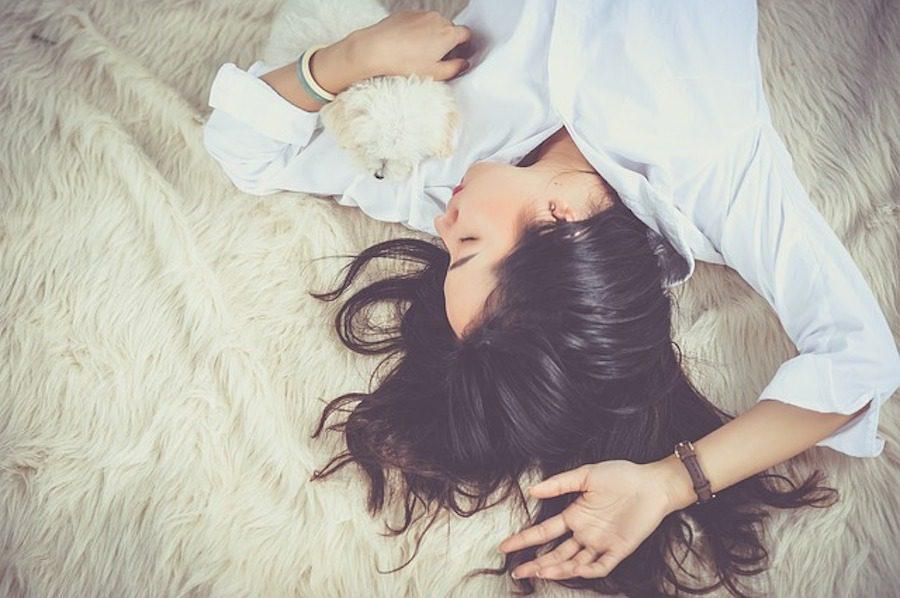 Tre tips til mere afslapning i kvindens hverdagen