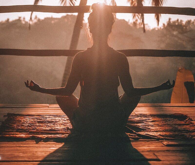 Brug yoga til at optimere dit pokerspil