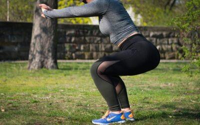yoga for overvægtige
