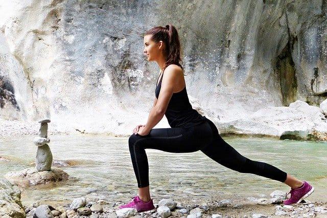 Hvad er Flow yoga >> Flow yoga, når du vil dyrke intenst yoga