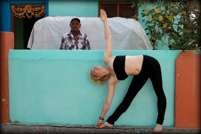 Hvad er Vinyasa yoga?