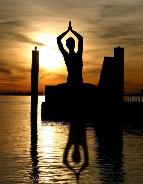 Hvad er Yin yoga?