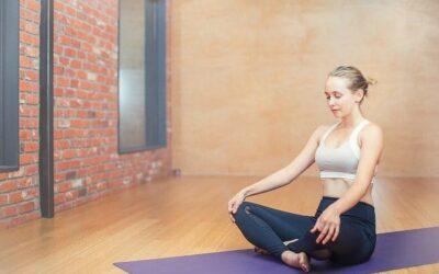 yoga former og stilarter