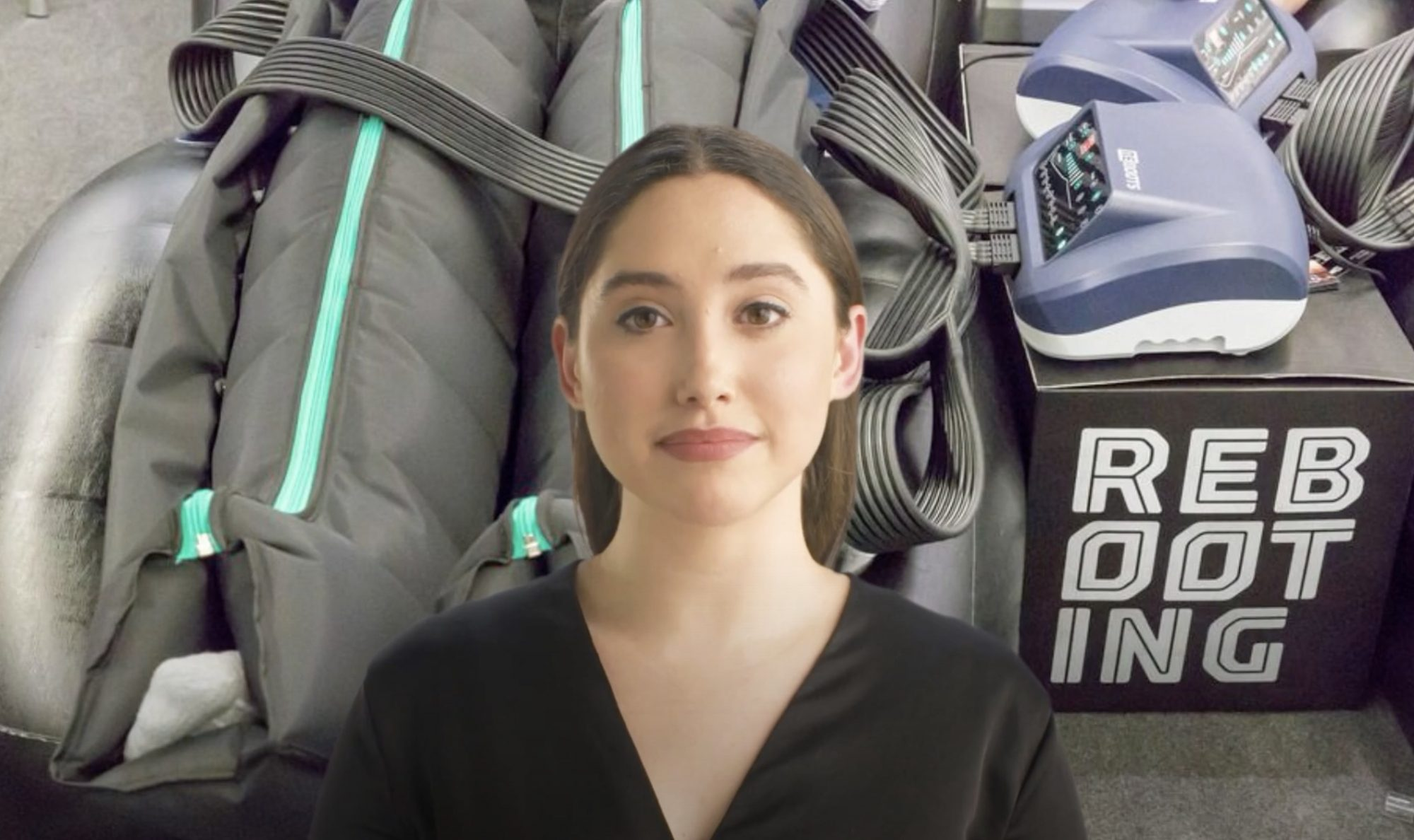recovery boots video thumbnail