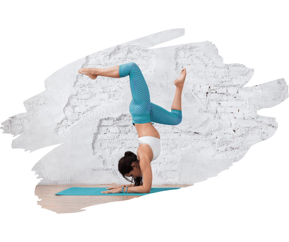 Flow yoga - vinyasa flows