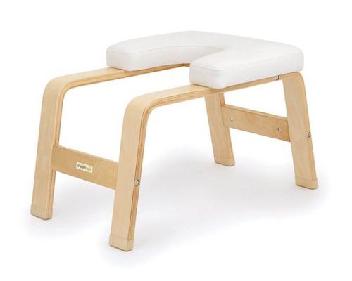 Håndstandsstol fra FeetUp I hvid