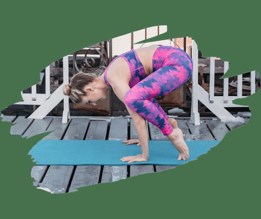 Ashtanga yoga - Hvad er ashtanga yoga